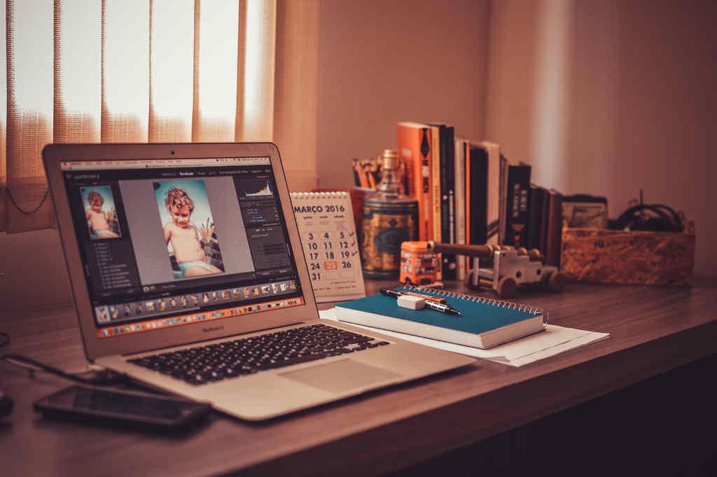 Quels logiciels choisir pour retoucher ses photos ?