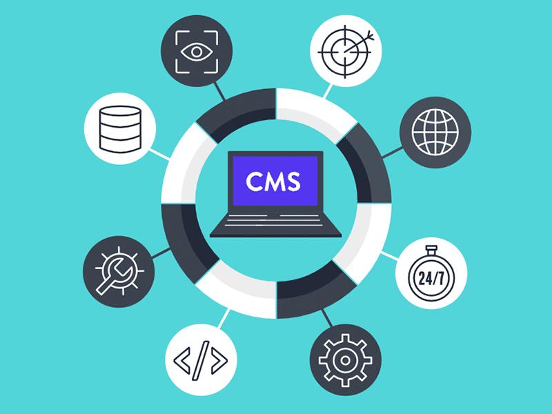 Quels sont les types de CMS ?