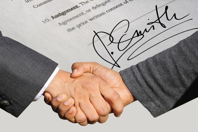 Quelle signature email professionnelle choisir ?